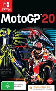 Motogp 20 | Nintendo Switch