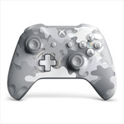 Xbox Wireless Controller – Arctic Camo Special Edition | XBox One