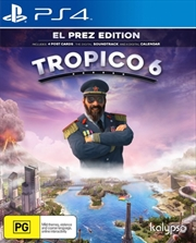 Tropico 6 | PlayStation 4