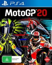 Motogp 20 | PlayStation 4