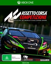 Assetto Corsa Competizione | XBox One