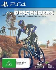 Descenders | PlayStation 4