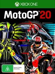 Motogp 20 | XBox One