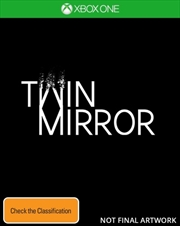 Twin Mirror | XBox One