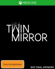 Twin Mirror | XBox One