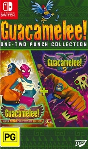 Guacamelee! One-Two Punch Collection | Nintendo Switch