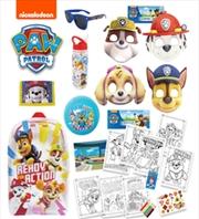 Paw Patrol Retail Showbag | Merchandise