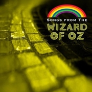 Songs From The Wizard Of Oz | CD