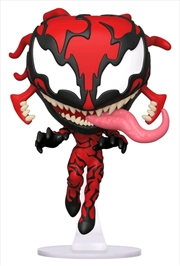 Venom - Carnage Carla Unger US Exclusive Pop! Vinyl [RS] | Pop Vinyl