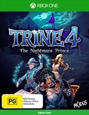Trine 4 | XBox One
