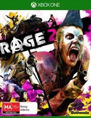Rage 2 | XBox One