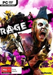 Rage 2 | PC