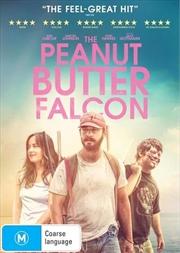 Peanut Butter Falcon, The   DVD