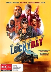 Lucky Day | DVD