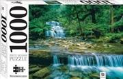 Liffey Falls,Tasmania : 1000 Piece Jigsaw Puzzle | Merchandise