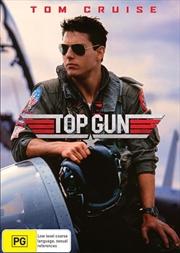 Top Gun | DVD