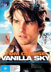 Vanilla Sky | DVD