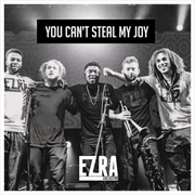 You Can't Steal My Joy | CD