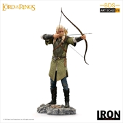 The Lord of the Rings - Legolas 1:10 Scale Statue | Merchandise