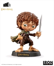 The Lord of the Rings - Frodo Minico Vinyl Figure | Merchandise
