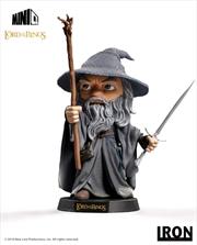 The Lord of the Rings - Gandalf Minico Vinyl Figure | Merchandise