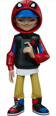 Spider-Man - Spider-Man Designer Toy | Merchandise
