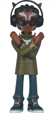 Black Panther - T'Challa Designer Toy | Merchandise