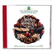 Angels Among Us | CD