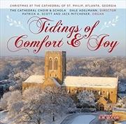 Tidings Of Comfort & Joy  | CD