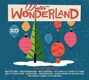 Winter Wonderland | CD