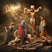 Easter is Cancelled - Deluxe Edition | CD