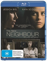 New Neighbour, The | Blu-ray