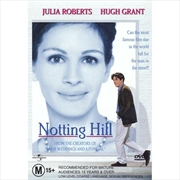 Notting Hill | DVD