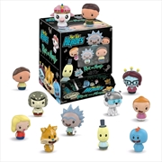 Rick and Morty - Pint Size Heroes Blind Bag | Merchandise