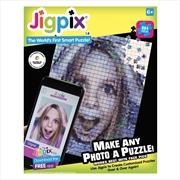 Jig Pix - Smart Puzzle | Merchandise
