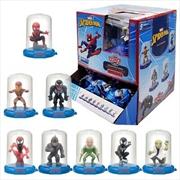 DOMEZ Marvel Spider-Man Classic Series 1 (Random Select)   Merchandise