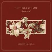 Thrill Of Hope Renewed | CD