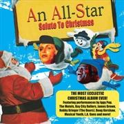 An All Star Salute To Christmas | CD