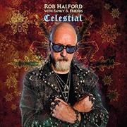 Celestial | CD