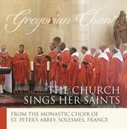 Church Sings Her Saints 2 | CD