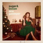 Sugar And Booze   CD