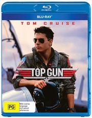 Top Gun | Blu-ray
