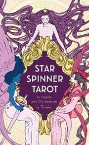 Star Spinner Tarot | Merchandise