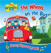 Wheels On The Bus | Board Book