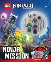 LEGO Ninjago : Ninja Mission | Books