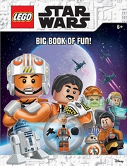 LEGO Star Wars Big Book of Fun! | Books