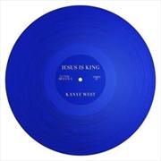 Jesus Is King | Vinyl