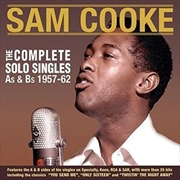 Complete Solo Singles A's And B's | CD