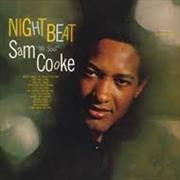 Night Beat | CD