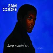 Keep Movin On | CD